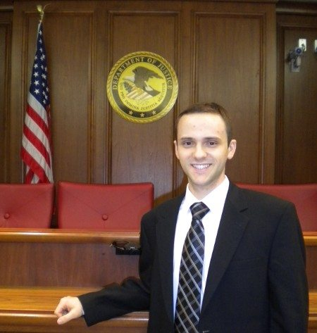 Eric S. Mail, Attorney at Law